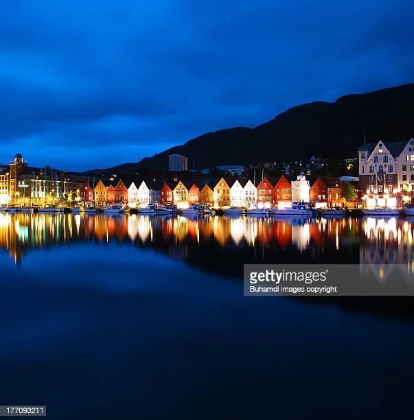 Bergen Nights