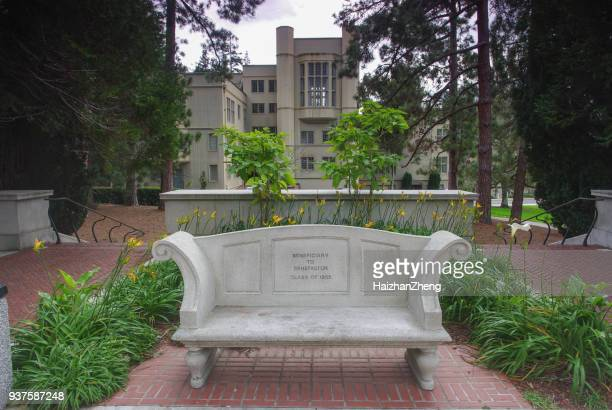 UC Berkeley, California