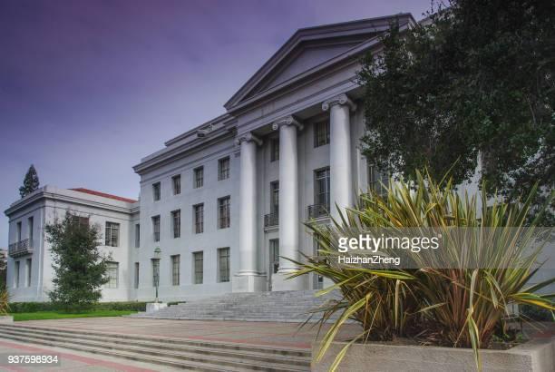 UC Berkeley, Kalifornien