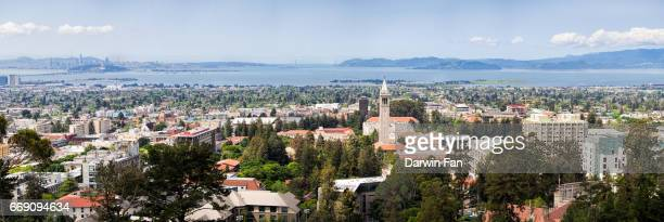 Berkeley Skyline