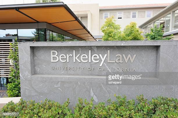 Berkely Law University of California