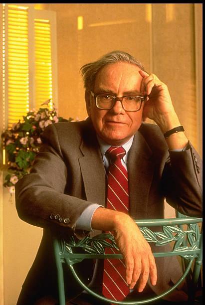 UNS: 30th August 1930 - Warren Buffett Turns 90