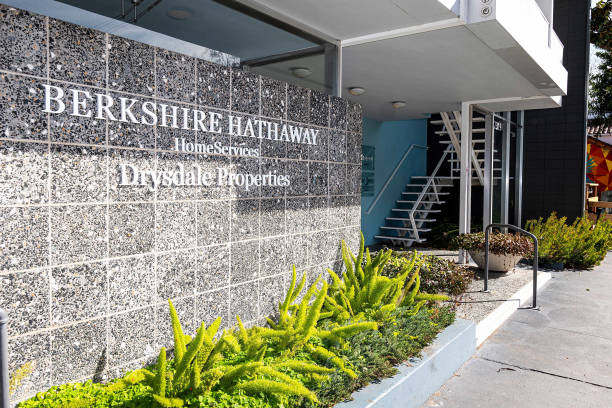 CA: Berkshire Hathaway HomeServices Locations Ahead Of Earnings Figures