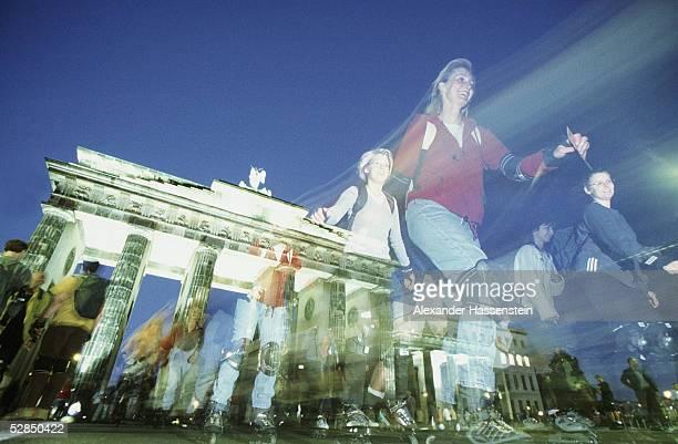 SKATING 2000 Berlin 070600