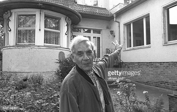 Berlin MfS kidnappte gefluechteten Offizier Hauptmann Thraene fluechtete 1962 in den Westen Zehn Tage spaeter entfuehrten ihn Agenten des MfS mit...