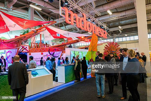 itb berlin 2016 - itb stock photos and pictures