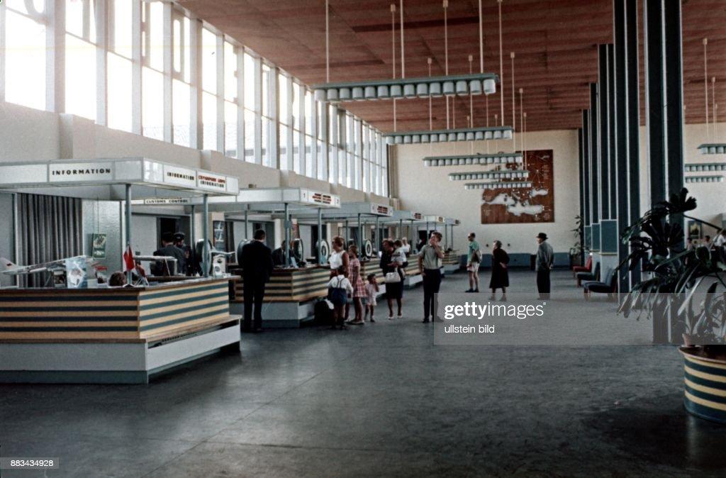 schönefeld airport arrivals
