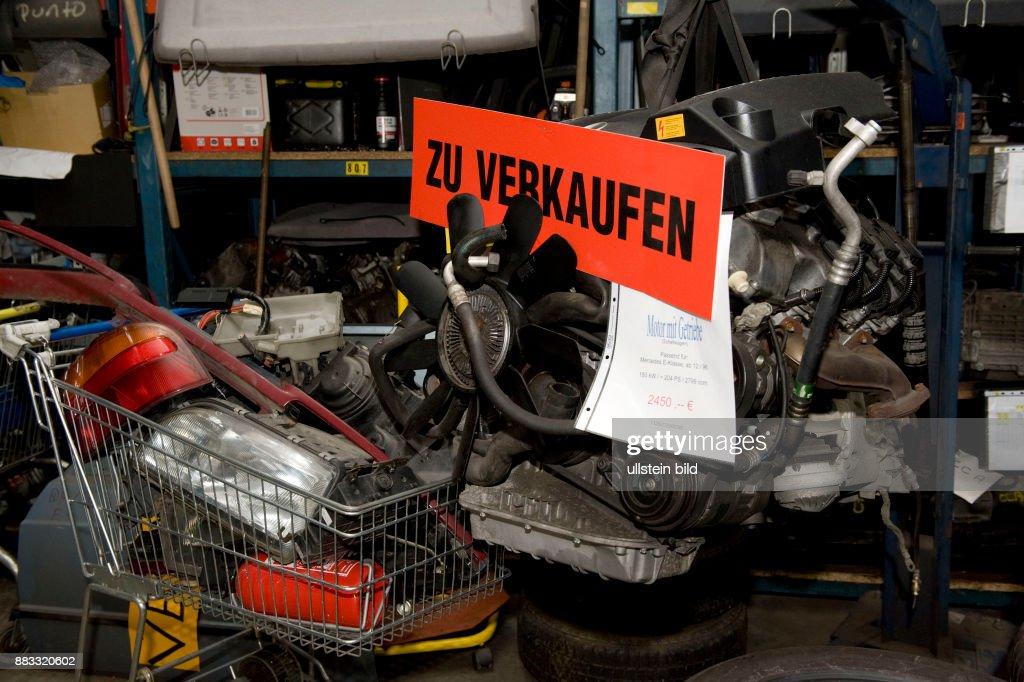 Schön Beschriftete Autoteile Zeitgenössisch - Die Besten ...