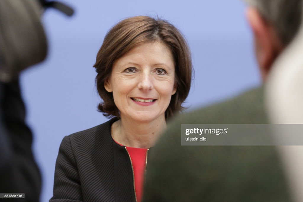 Malu Dreyer, Ministerpräsidentin von Rheinland-Pfalz... : ニュース写真