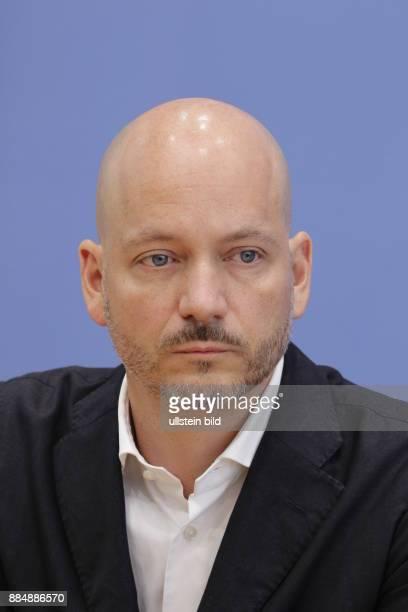 Berlin Bundespressekonferenz Thema Zum Beschluss des Haushaltsausschusses gegen ein Freiheits und Einheitsdenkmal auf Basis falscher Zahlen Forderung...