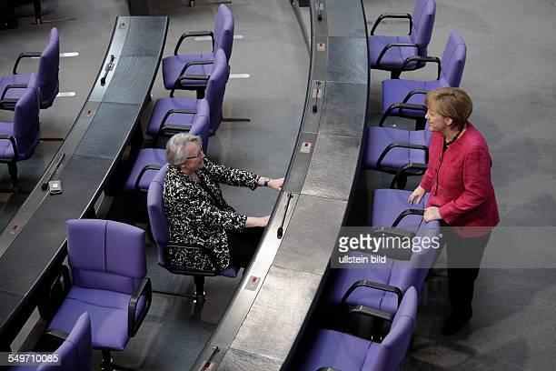 Berlin Bundestag / Plenum / 235 Sitzung Förderung der Prävention Förderung der Sicherstellung des Notdienstes von Apotheken...