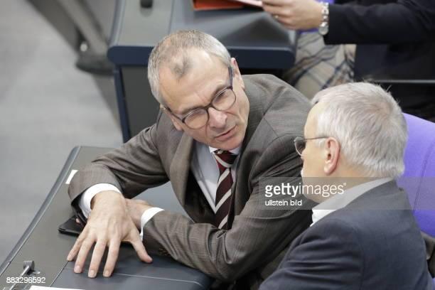 Regierungsbefragung / Fragestunde Foto Volker Beck Uwe Adolf Otto Kekeritz