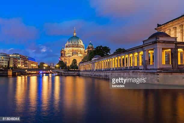 Berlin Cathedral Deutschland