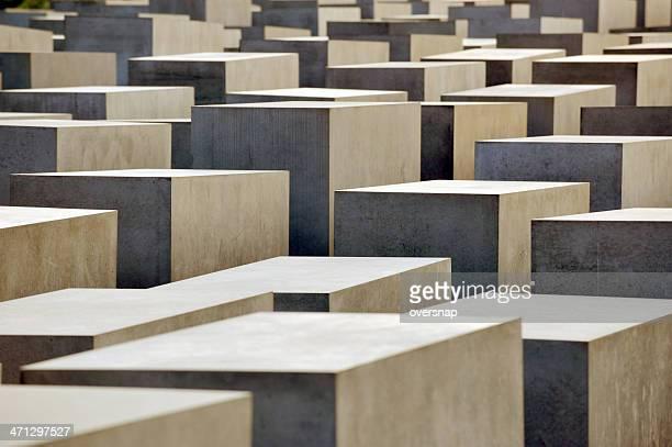 Berlin konkrete Memorial