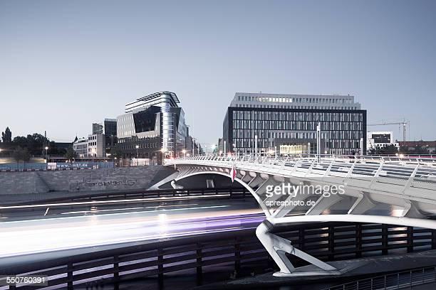 Berlin crown prince bridge