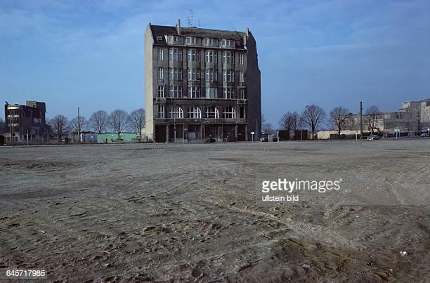 former Weinhaus Huth on Potsdamer Platz