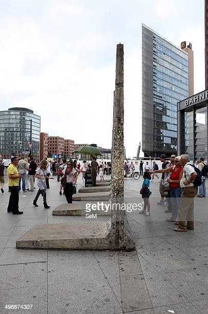 Berlin Germany Europe The Berlin Wall