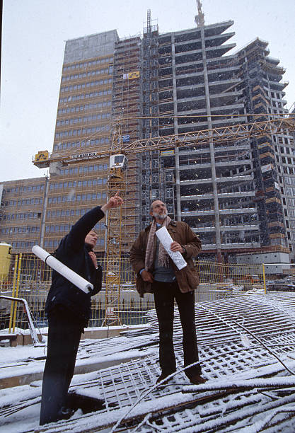 renzo piano pictures getty images