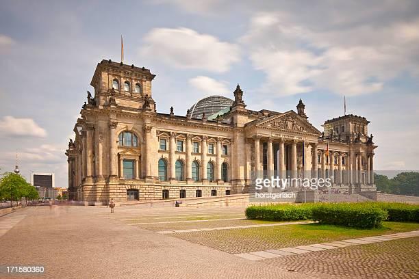 ベルリン,ドイツ - ライヒスターク ストックフォトと画像