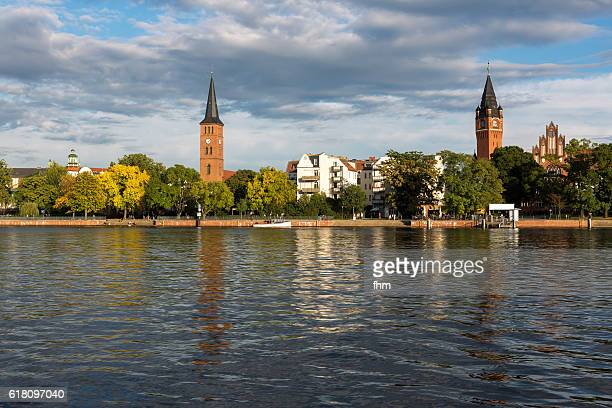 berlin köpenick (germany) - köpenick stock pictures, royalty-free photos & images