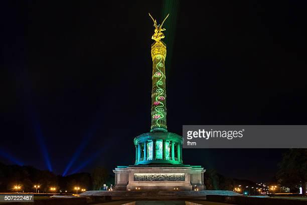 Berlin - lights of a capital