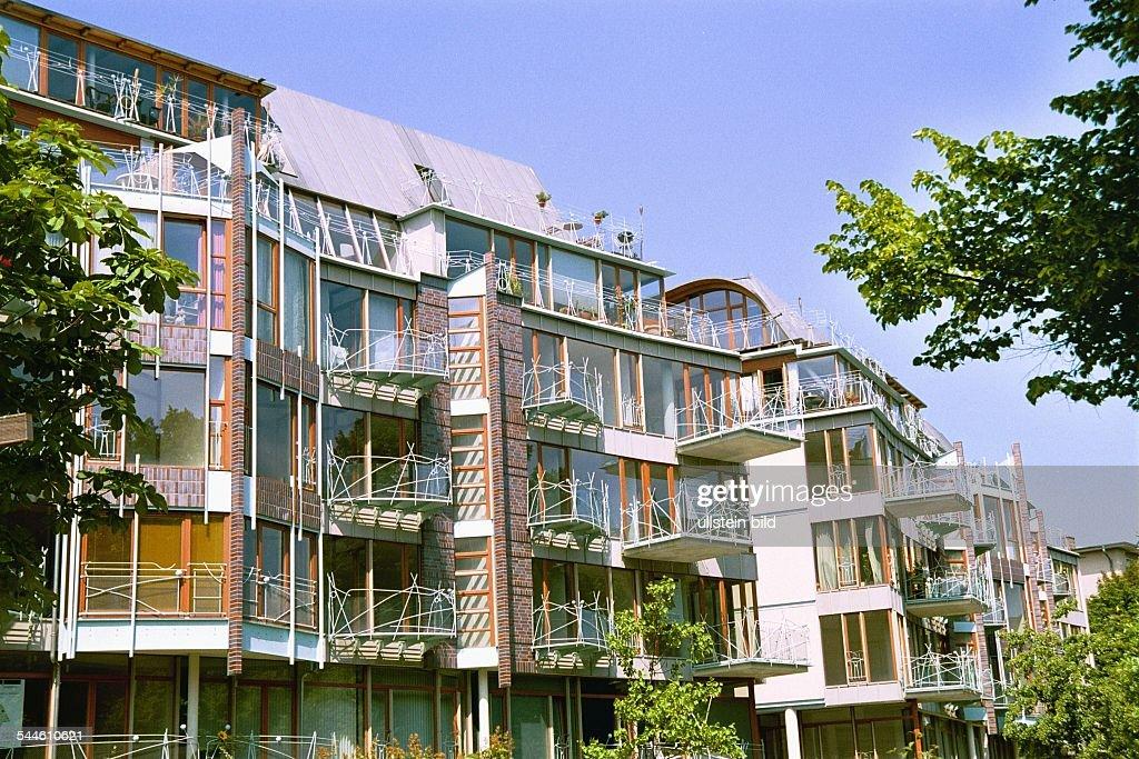 Preußenpark Berlin berlin neubau am preußenpark in wilmersdorf pommersche straße