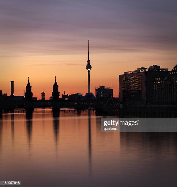 Panorama-Tour Berlin