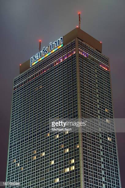 Berlin Park Inn Hotel