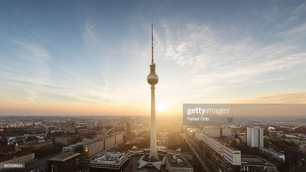 Berlin : Stock Photo