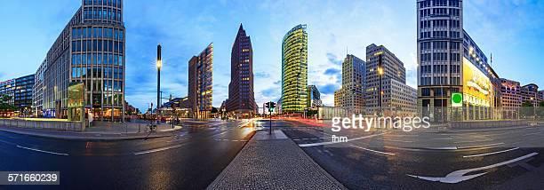 Berlin - Potsdamer Platz