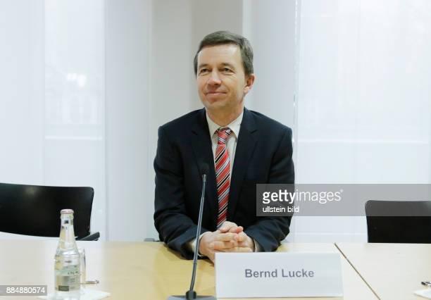 Allianz für Fortschritt und Aufbruch / Programm Landtagswahlen und aktuelle Themen Foto Parteivorsitzender Bernd Lucke