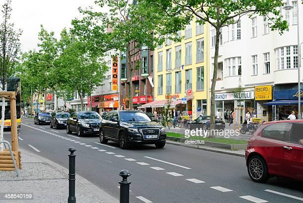 Berlin Schloßstraße