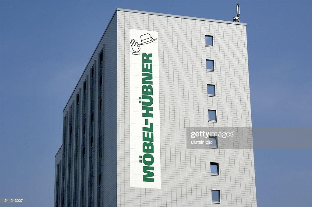 Berlin Schoeneberg Moebelhaus Moebel Huebner In Der Genthiner
