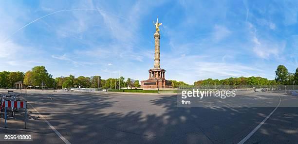 Berlin Siegessäule (victory column)