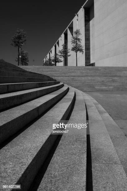Berlin Steps
