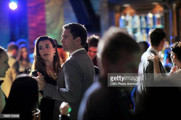 """Berlin"""" -- While the NCIS team investigates the murder of a Mossad officer in Virginia, Tony and Ziva depart for Berlin as they track her father's..."""