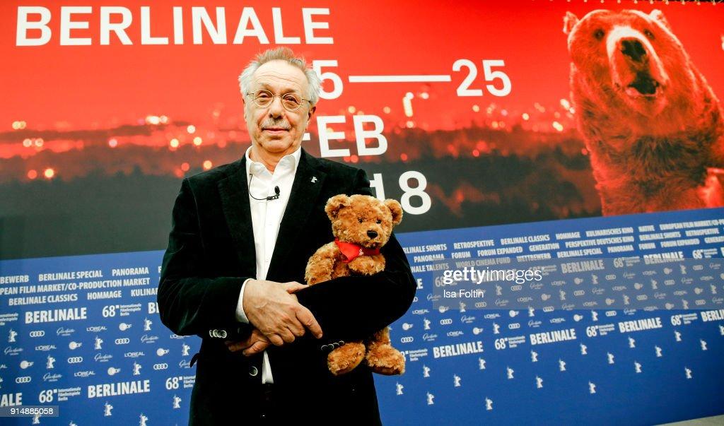 Αποτέλεσμα εικόνας για 68th  Berlinale