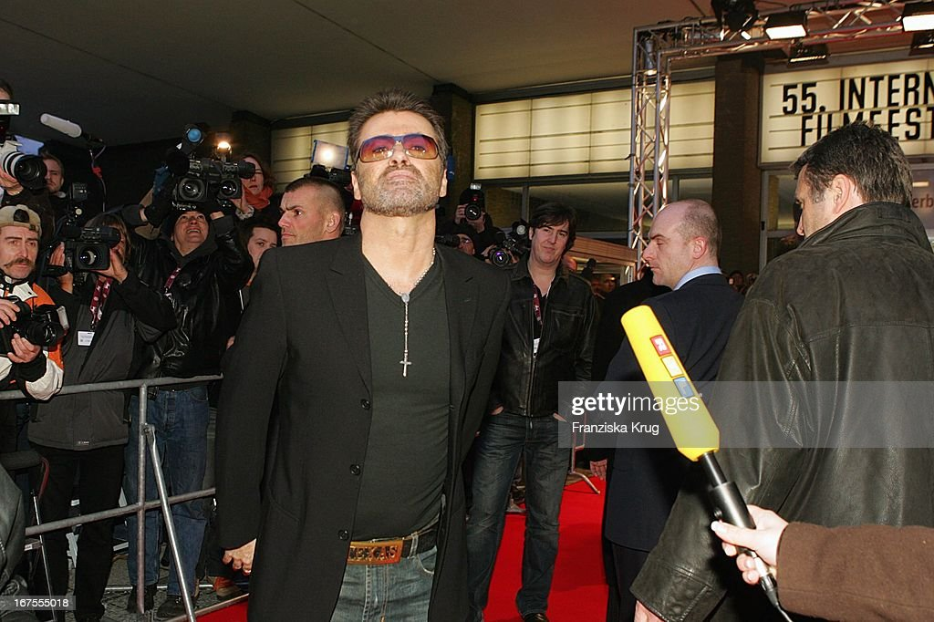 Berlinale - Berlin Film Festival : News Photo