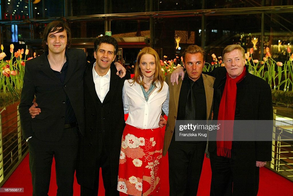 Berlinale - Berlin Film Festival Pictures   Getty Images