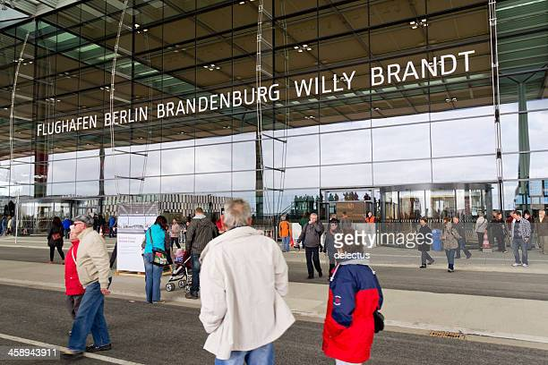Berlin-Brandenburg International Airport
