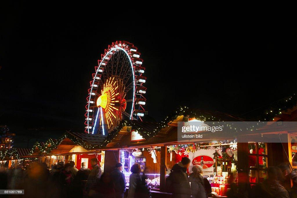 Weihnachtsmarkt W.Berliner Weihnachtszeit Weihnachtsmarkt Am Roten Rathaus Das