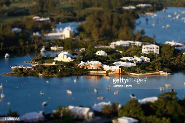 bermuda, miniature - bermuda stock pictures, royalty-free photos & images