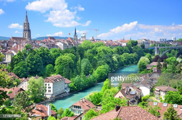 bern, switzerland - bern stock pictures, royalty-free photos & images
