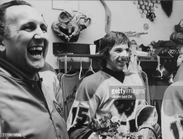 Bern winning Swiss championship 1975, Sterchi, Wittwer