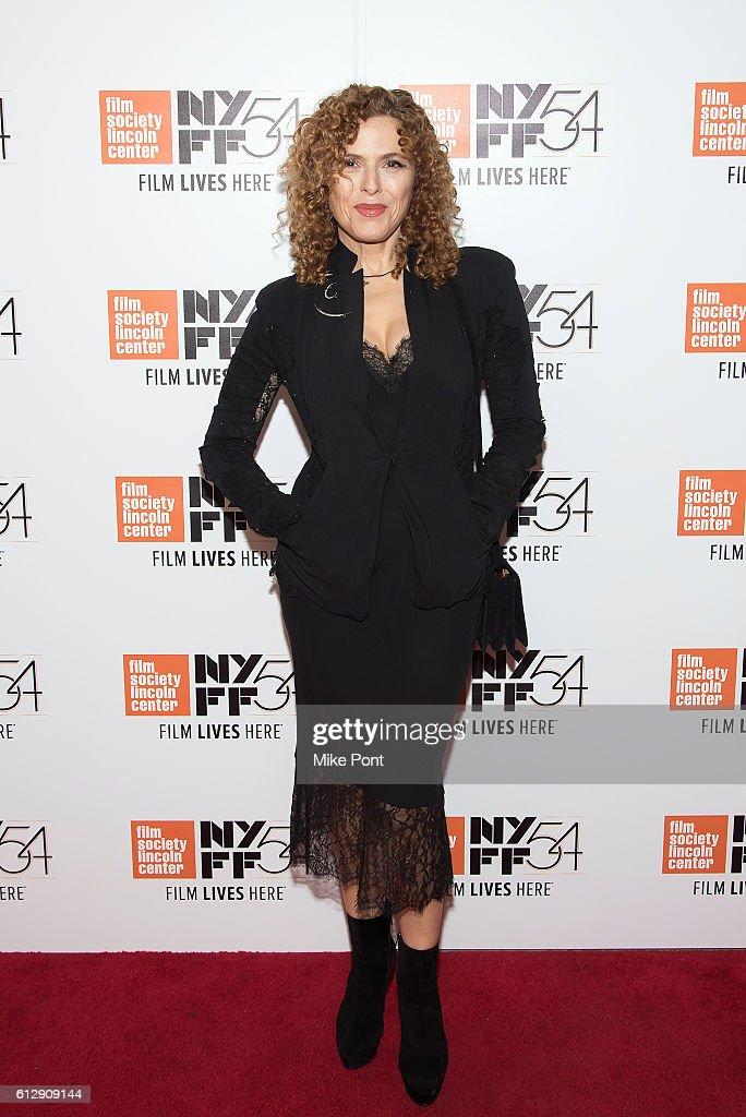"54th New York Film Festival - ""A Quiet Passion"" & ""Neruda"" Premieres"