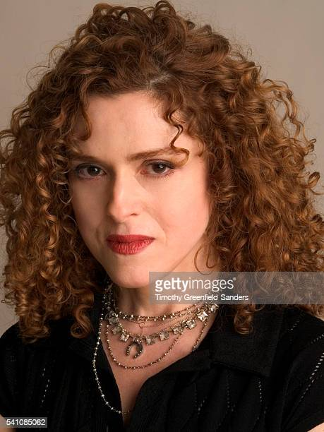 Bernadette Peters