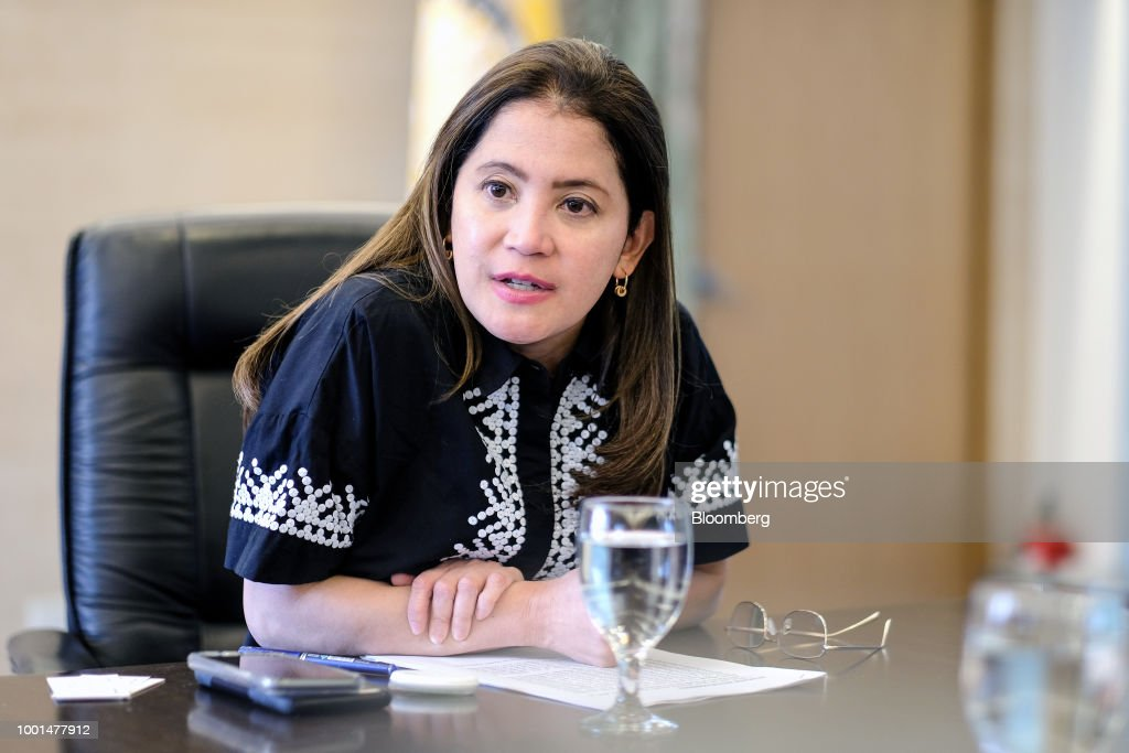 Philippine Tourism Chief Bernadette Romulo-Puyat Interview as Bourdain-esque Tourists Offer Hope as Philippines Limits Beaches