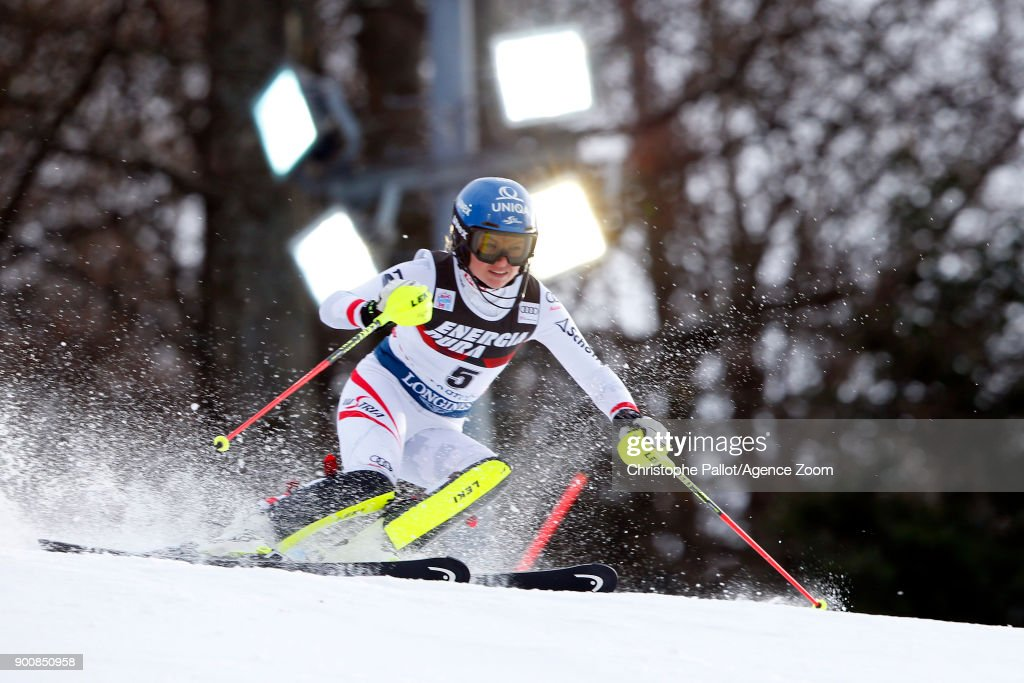 Audi FIS Alpine Ski World Cup - Women's Slalom