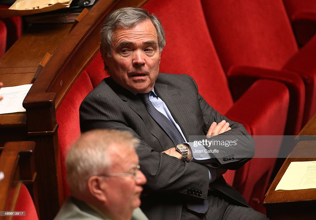 Questions To The Government At The French National Assembly