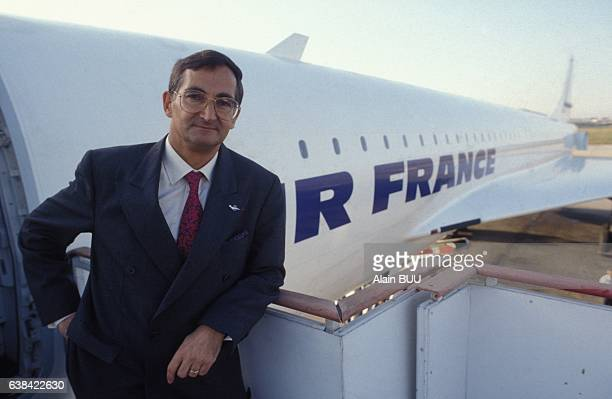 Bernard attali photos et images de collection getty images for Chambre commerciale 13 octobre 1992